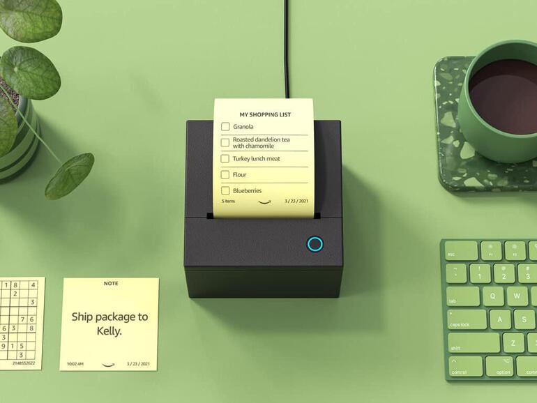 amazon yapay zeka yazıcı