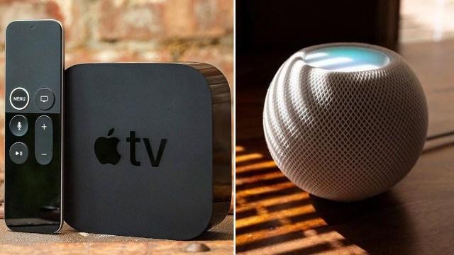 Apple aksesuar