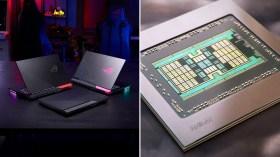 ASUS ROG G15 için 12 GB RX 6800M sürprizi
