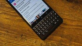 Blackberry 5G'yle ilgili yeni bilgiler