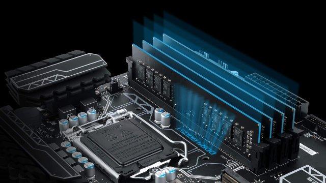 DDR4 Bellek