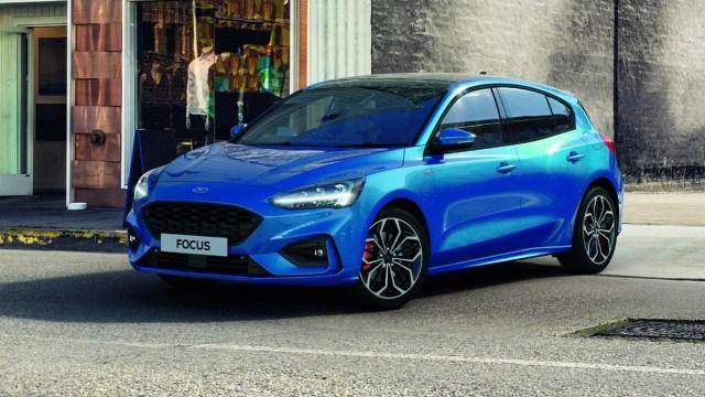 Ford otomobillerde düşük faizli kredi kampanyası