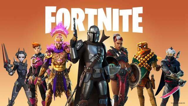 Fortnite benzeri en iyi 5 battle royale oyunu
