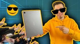 Samsung Galaxy Tab A7 incelemesi