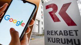 Google'dan Rekabet Kurumu cezasına açıklama