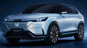 Honda, elektrikli otomobil planlarını açıkladı