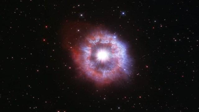 AG Carinae