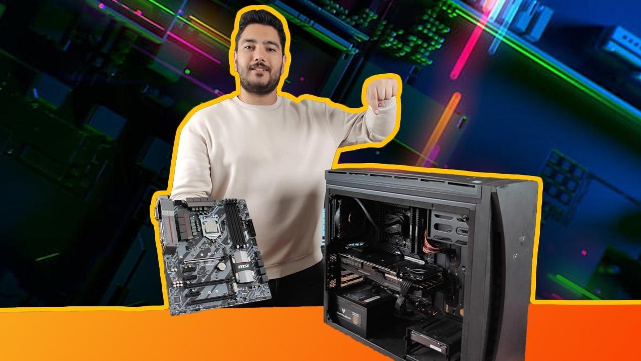 Intel i9 11900K özellikleri