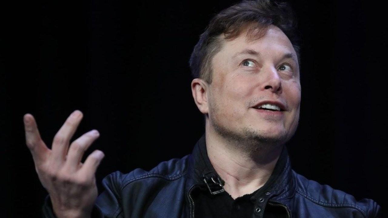 Elon Musk Mars'a gidecek insanlar için konuştu