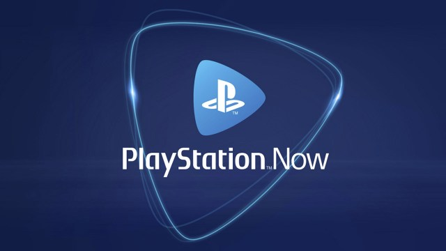play station now