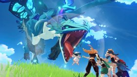 Popüler ücretsiz oyun Genshin Impact, PS5'e geliyor