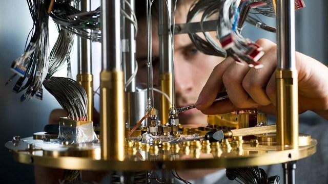 Quantum bilgisayar hakkında her şey