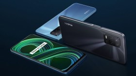 Realme 8 5G piyasaya çıktı! İşte özellikleri ve fiyatı