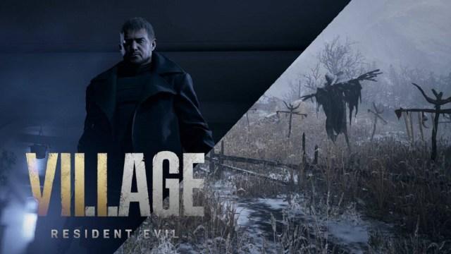 Resident Evil Village'ın ücretsiz deneme süresi uzatıldı