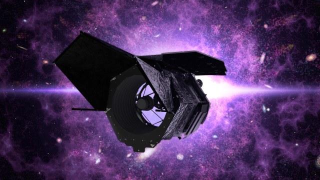 Roma Uzay Teleskobu