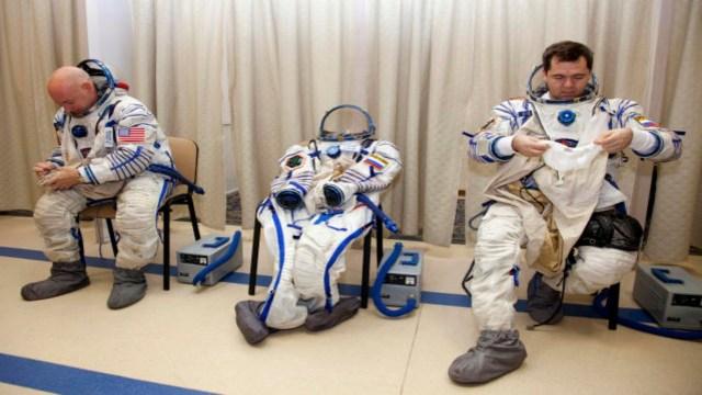 Rusya kendi uzay istasyonu için ISS'den ayrılacak