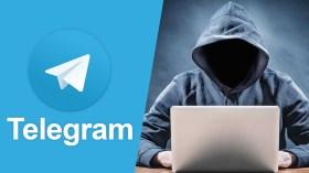 Telegram'dan korsan içerikler için bağımsız APK