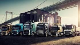 Volvo'dan otonom kamyon için yeni adım