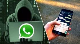WhatsApp hesaplarını tehlikeye atan güvenlik açığı!