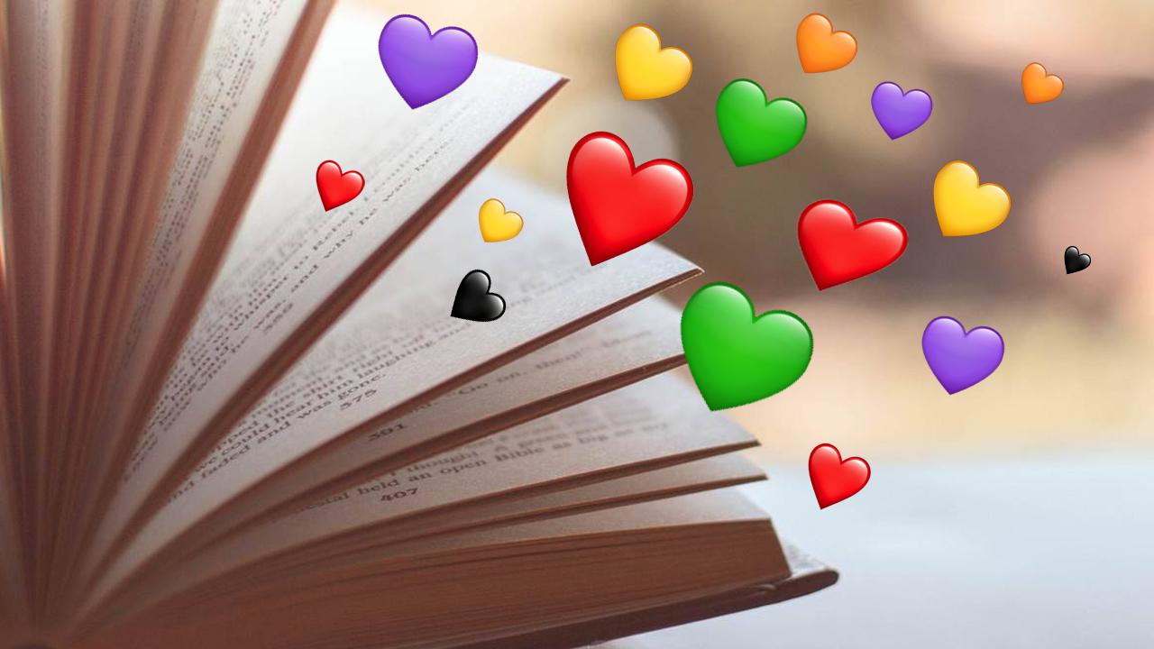 Kalp emojileri