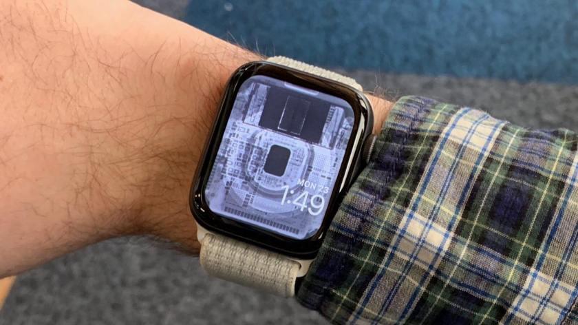Apple Watch akıllı saat pazarına damga vurdu 14