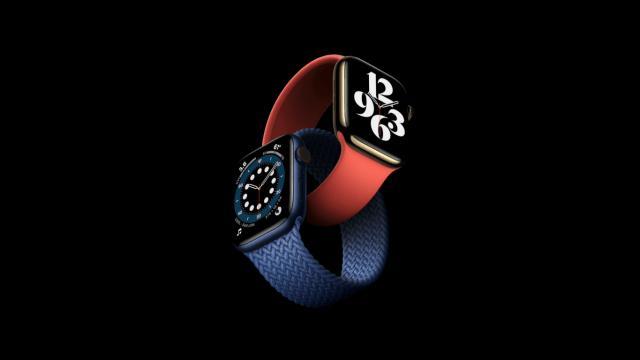 Apple Watch akıllı saat pazarına damga vurdu