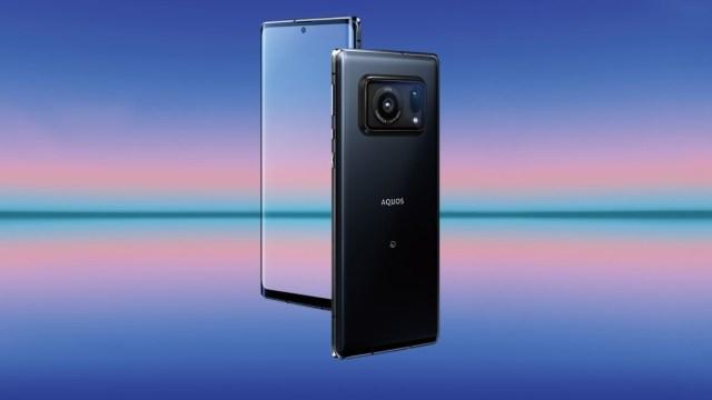 Dünyanın en büyük kameralı telefonu tanıtıldı