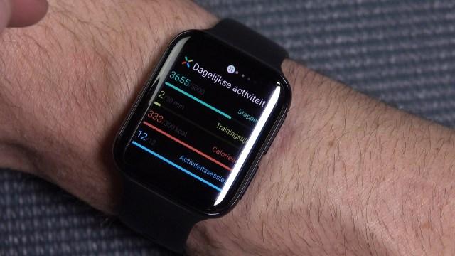 Oppo Watch 2 için tanıtım tarihi ortaya çıktı!