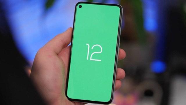 Android 12 sızdırıldı: Yerleşik tema sürprizi!