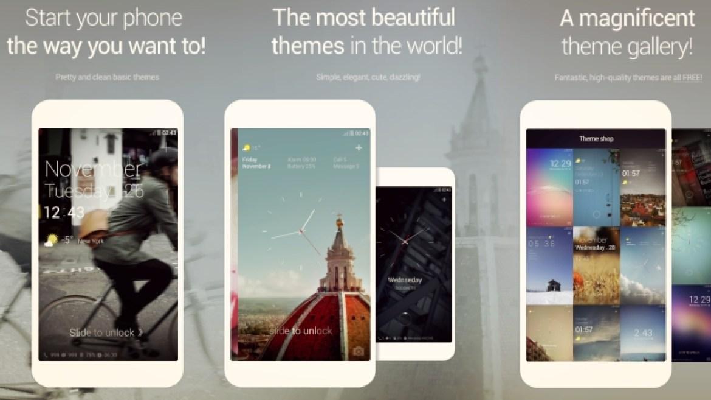 en iyi kilit ekranı uygulamaları