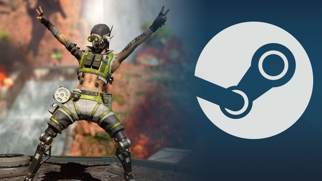 Apex Legends Steam