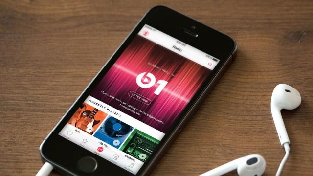 Apple Music için beklenen yenilik nihayet yayılmaya başladı!