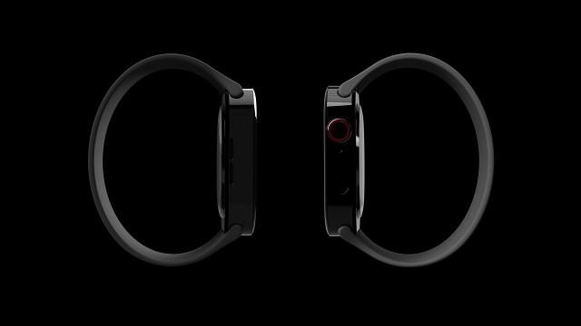 Apple Watch Series 7 iki büyük güncelleme ile geliyor
