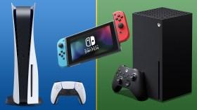 En çok satan oyun konsolları açıklandı