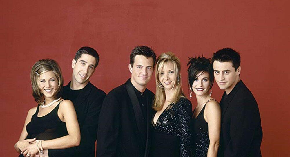 Friends The Reunion yayınlanma tarihi belli oldu.