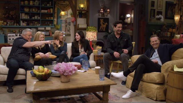 Friends The Reunion ne zaman yayınlanacak?