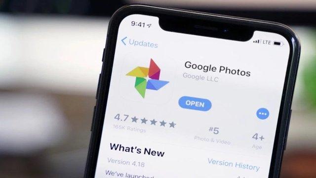 Google Fotoğraflar, 1 Haziran öncesi önemli bir güncelleme aldı!