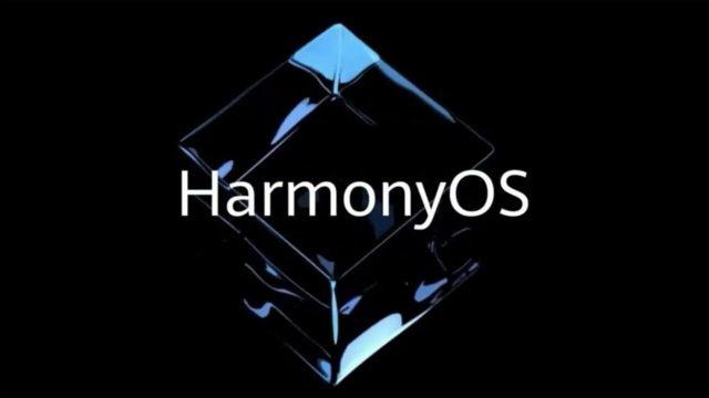HarmonyOS güncellemesini alacak ilk grup sızdırıldı!