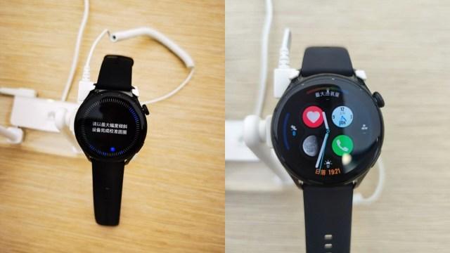 Huawei Watch 3 serisi kanlı canlı sızdırıldı!