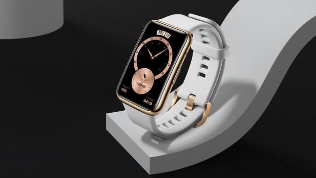 Huawei Watch Fit Elegant Türkiye'de satışta! İşte fiyatı