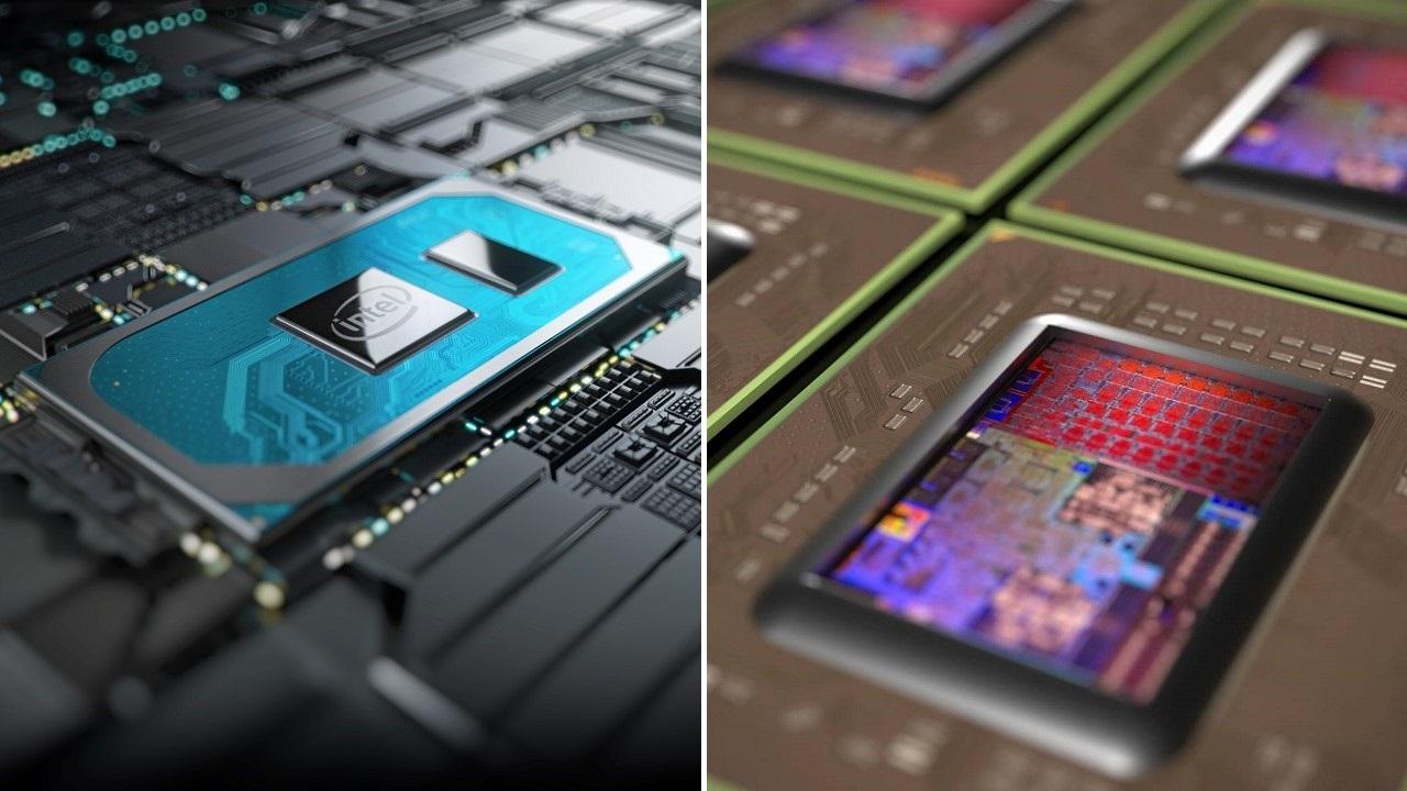 Intel Tiger Lake-H özellikleri