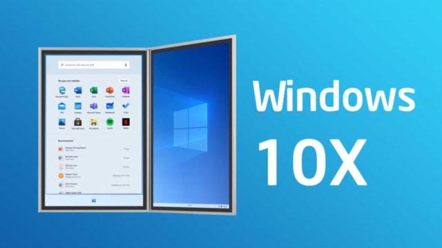 Microsoft, Windows 10X'i daha çıkmadan öldürdü