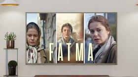 Netflix'in Türk dizisi Fatma dünyanın dikkatini çekti