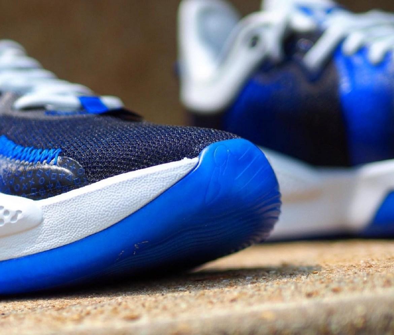Nike PS5 spor ayakkabı