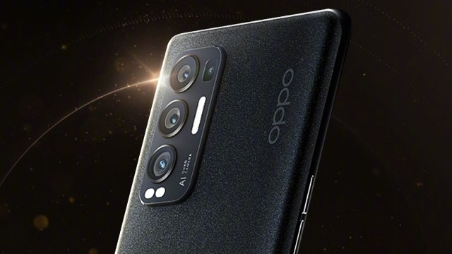 Oppo Reno 6 Pro Plus'ın özellikleri belli oldu