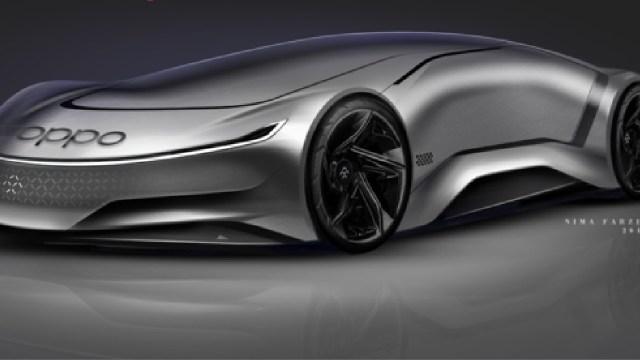 Otomobil sektöründe Oppo sesleri