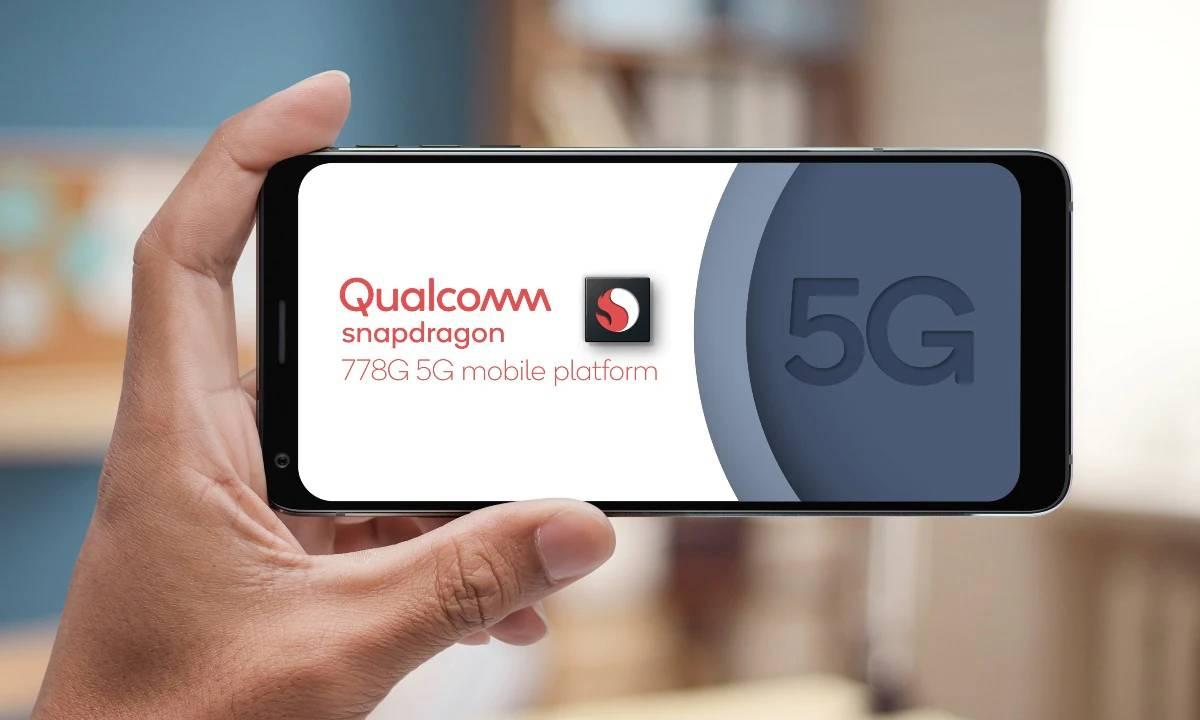 Qualcomm Snapdragon 778G 5G özellikleri