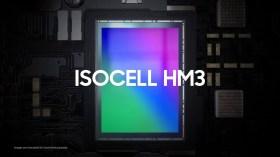 Samsung, ISOCELL HM3'ün özelliklerini anlattı