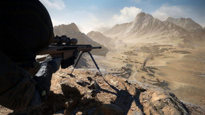 Sniper Ghost Warrior Contracts 2 fragmanı yayınlandı