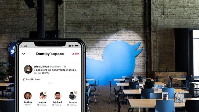 Twitter Spaces kullanıma açıldı: Bir şartla!